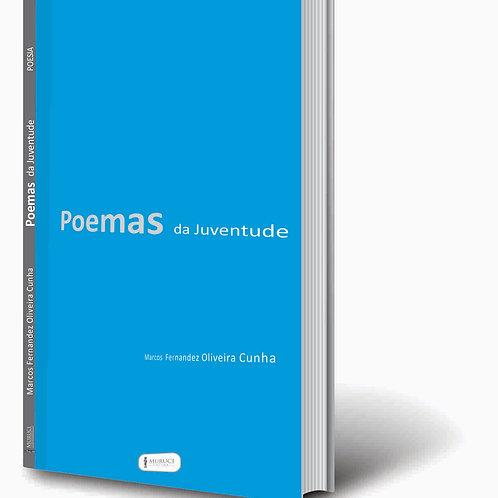 Poemas da juventude | Marcos Fernandez Cunha