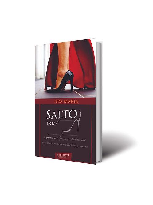 Salto Doze - Ieda Maria