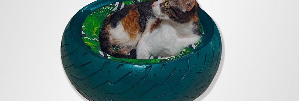 ערכת ליצירת מיטת חתול או כלכלב קטן