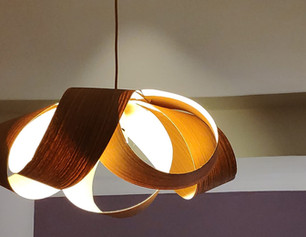 גופי תאורה- מנורת תקרה - סדנא