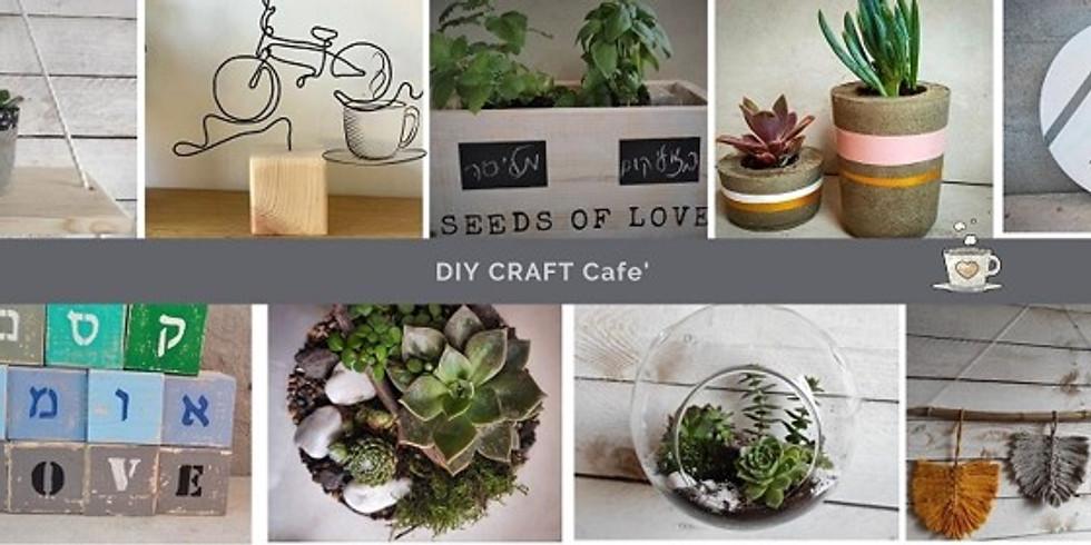 Craft - Cafe'