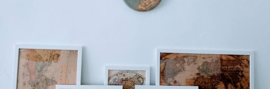 | שעון בטון | עיצוב בבטון  | GRAYISH & CO