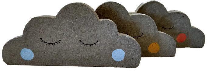 ענן לחדר ילדים