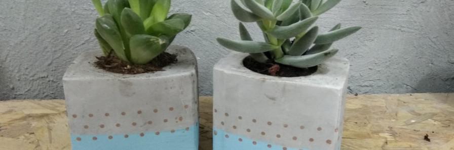 עיצוב בבטון | סדנת בטון | סדנת עציצי בטון | GRAYISH