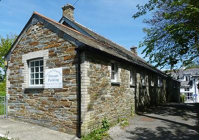 Village Hall - Front