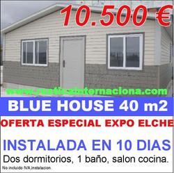 oferta 40 m2