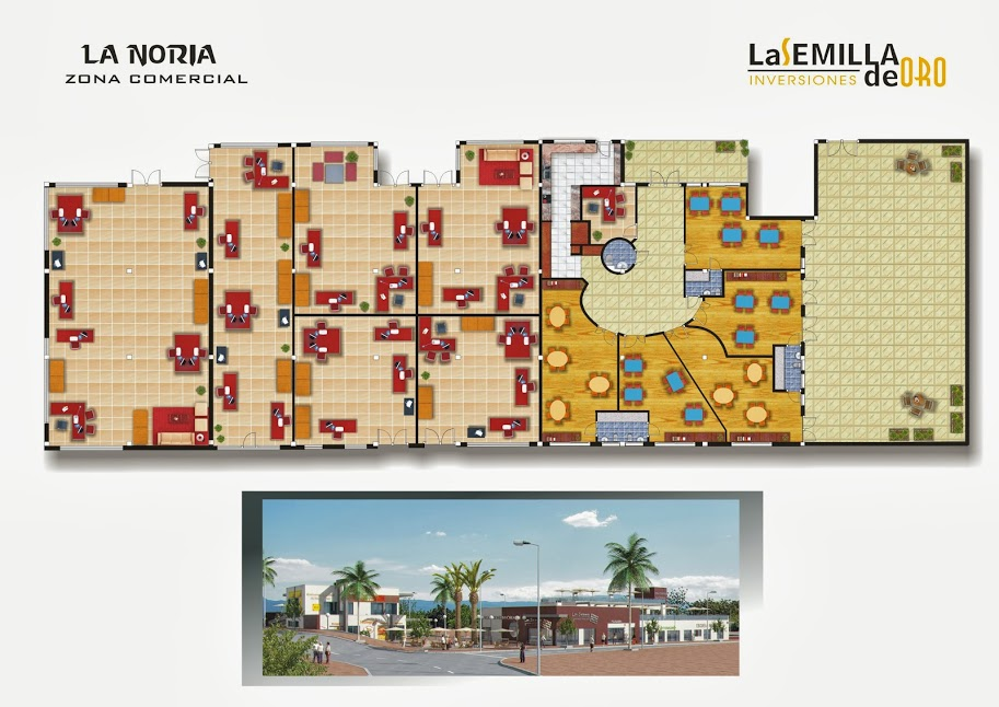 EdificioIIplanos