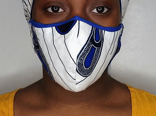 AYOMI2 - Face Mask