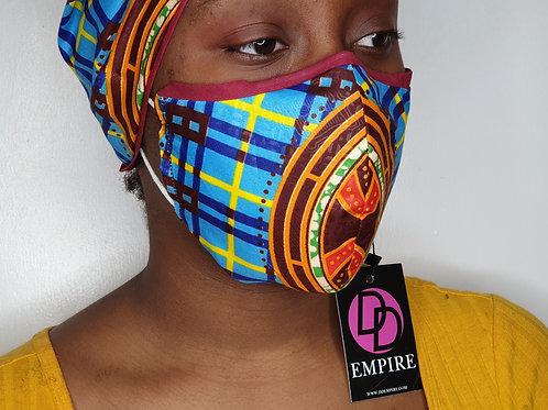 MORI-OLA2 - Face Mask
