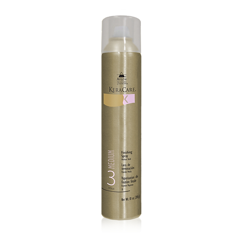Keracare - FINISHING SPRAY (MEDIUM HOLD)