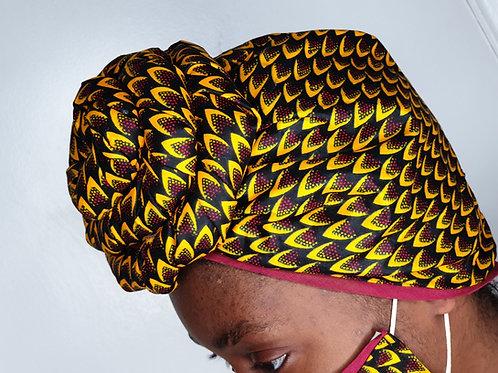 FEMI - Headwrap