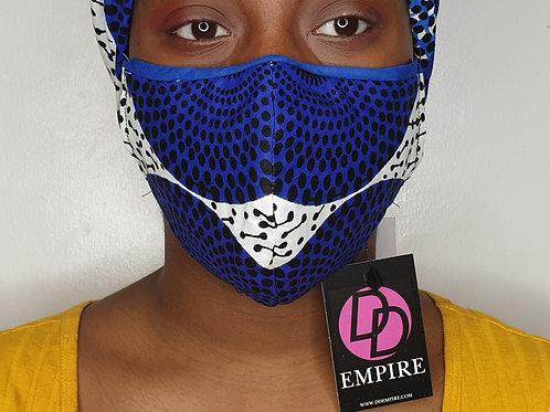 KOUBOURA2 - Face Mask