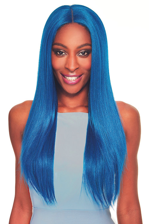 DIAMOND - SYNTHETIC LACE FRONT / PARTING WIG
