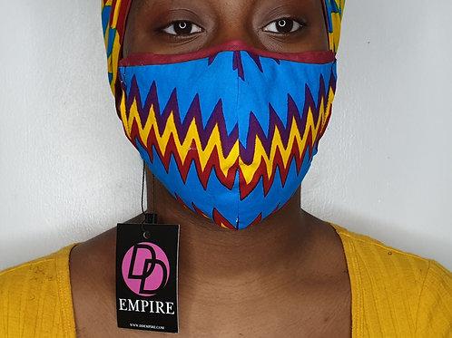 BAYO2 - Face Mask