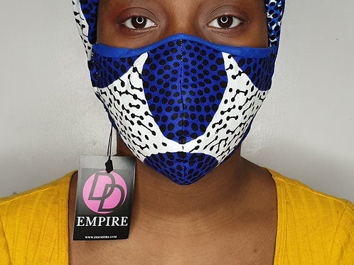 KOUBOURA4 -  Face Mask