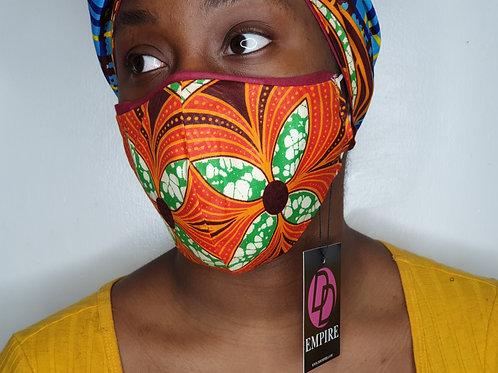 MORI-OLA - Face Mask