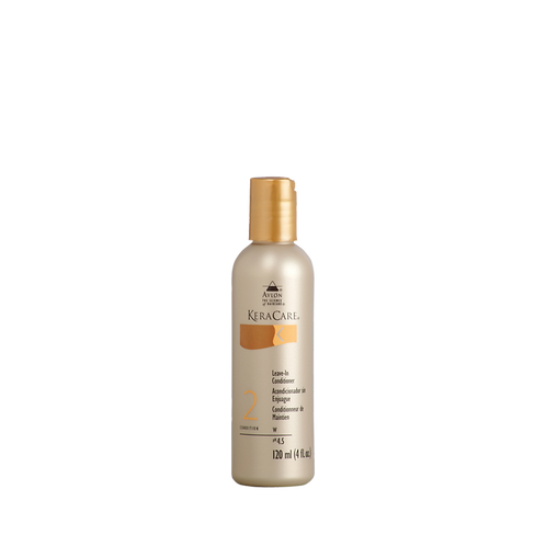 Keracare - LEAVE-IN CONDITIONER