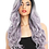 Thumbnail: ADRIANA - SYNTHETIC LACE FRONT / PARTING WIG