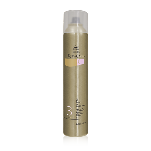 KeraCare - OIL SHEEN WITH HUMIDITY BLOCK