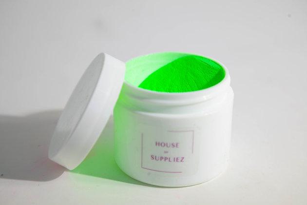 Tropical - Glow-in-the-dark Acrylic Powder