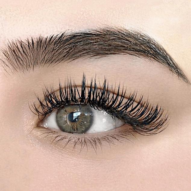 Classic Faux Mink Eyelash Extensions