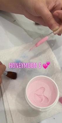 Honeymoon - Glow-in-the-Dark Acrylic Powder