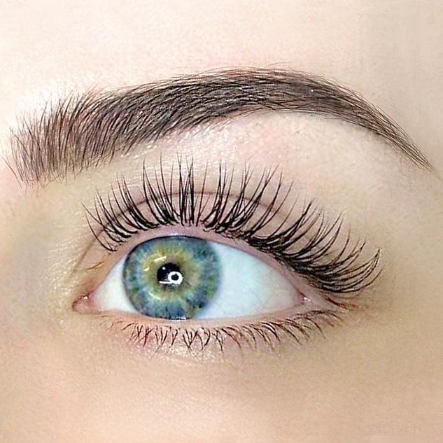 Classic Mink Eyelash Extensions