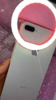 Pretty Nail Gang Selfie Light