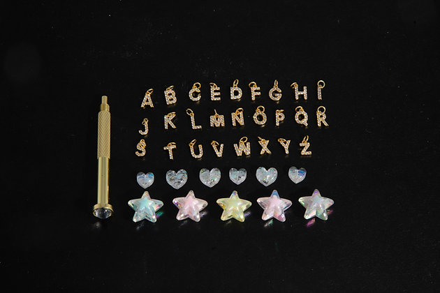 BAE DRIP KIT $ nail piercing kit