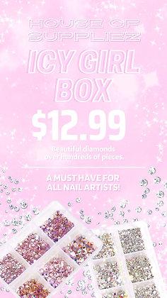 Icy Girl Box