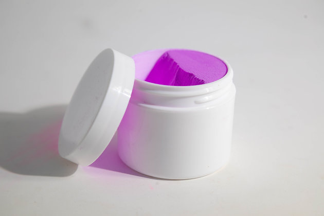 $weet Lilac - Glow-in-the-Dark Acrylic Powder