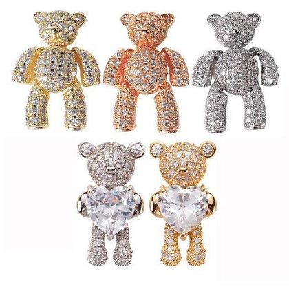 Diamond bears