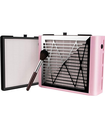 Professional Nail dust suction fan