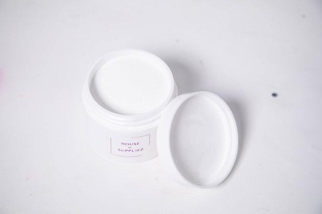 White glow powder with angel dust