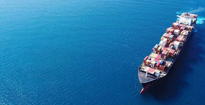 5041295-aerial-cargo-container-ship-ocea