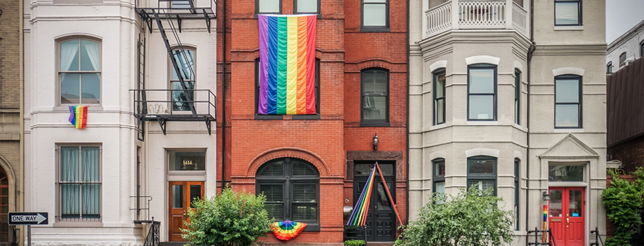 7 LGBTQ+ Pioneers You Should Know About