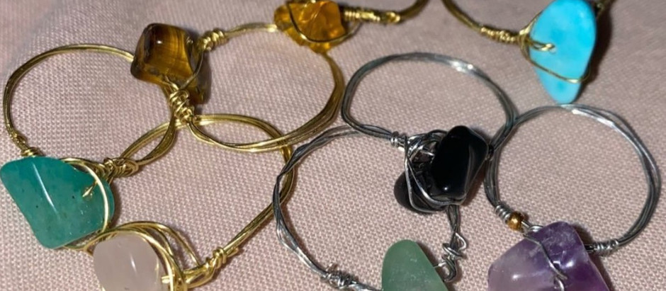 Review: Drops of Delicacy Jewellery