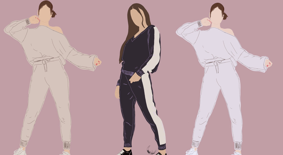 How To Be Stylish Yet Comfy 24/7