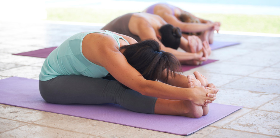 Why Pilates Should Be Your Go-To Fitness Programme