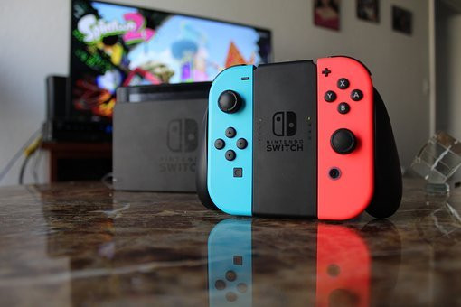 Switching It up: 3 Nintendo Switch Games You Should Be Playing