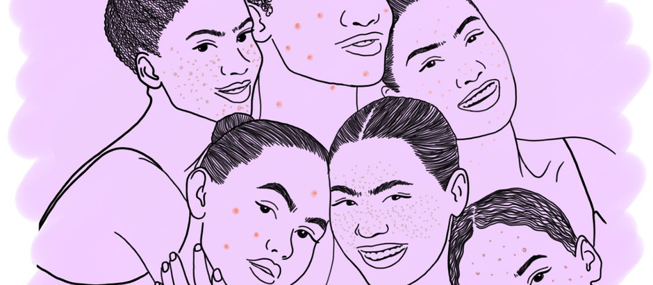 Why Skin Insecurities Need More Recognition