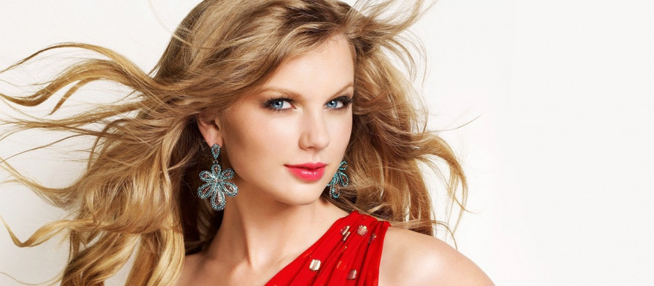 Review: Taylor Swift - Fearless (Taylor's Version)