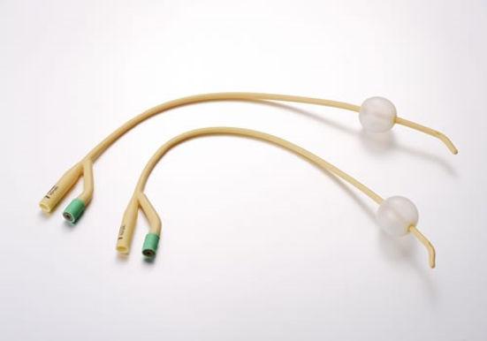 2-way Latex Foley Catheter