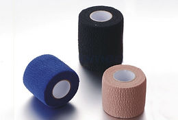 Spandex Self-adhesive Bandage