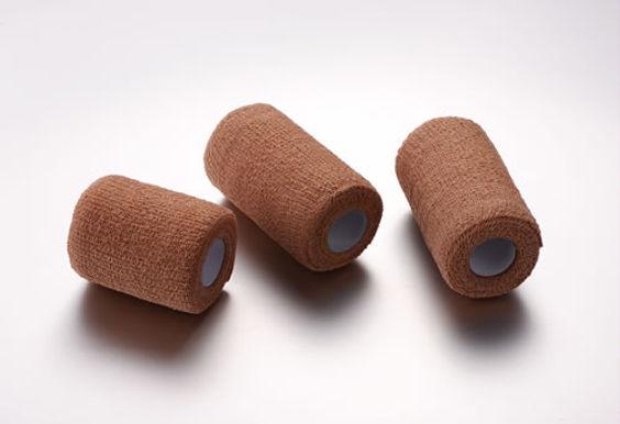 Cotton Self-adhesive Bandage