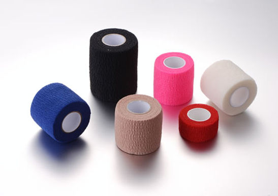 Non-woven Self-adhesive Bandage