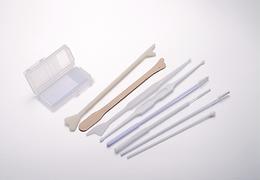 Cervical RAM brush