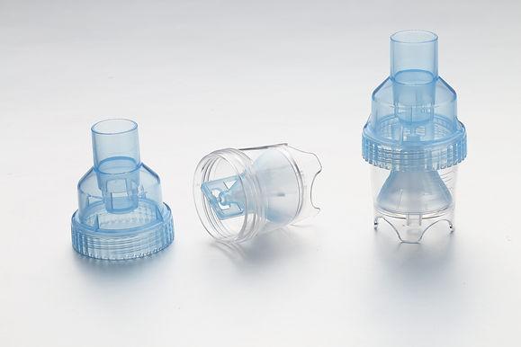 Nebulizer Jar