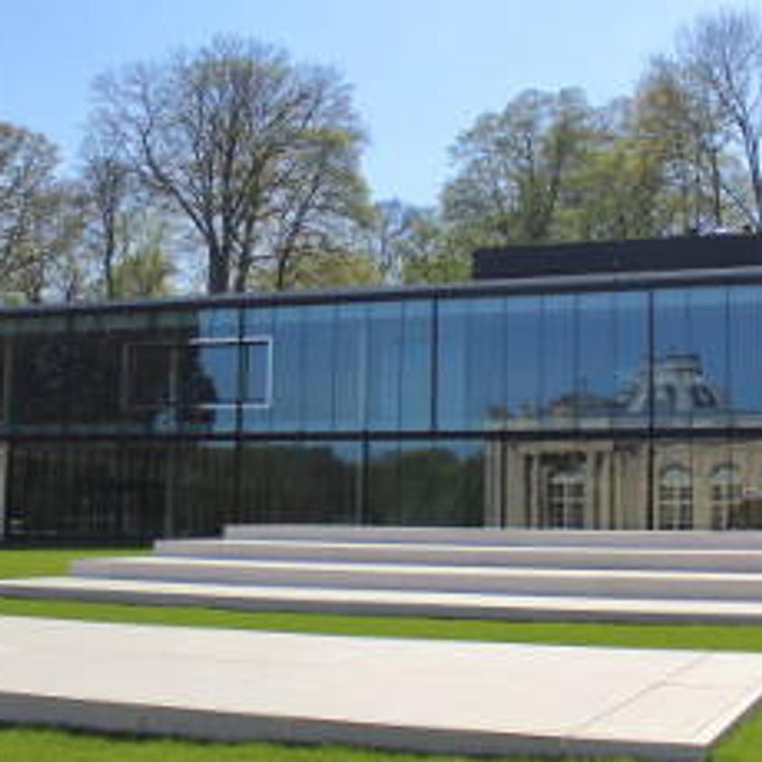 Bezoek aan vernieuwde Africamuseum Tervuren