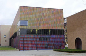 Brandhorst Museum München